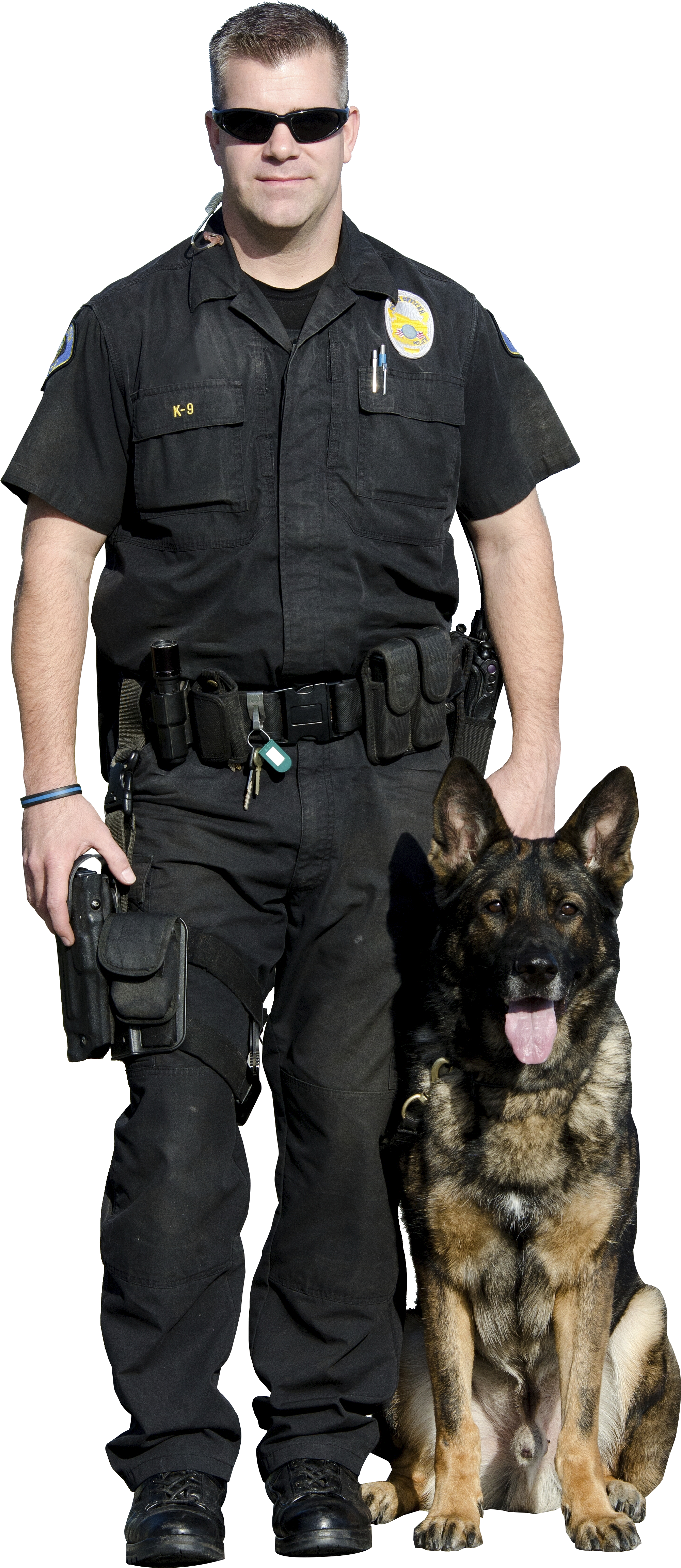 Download Cycle Cop PNG Image with No Background.