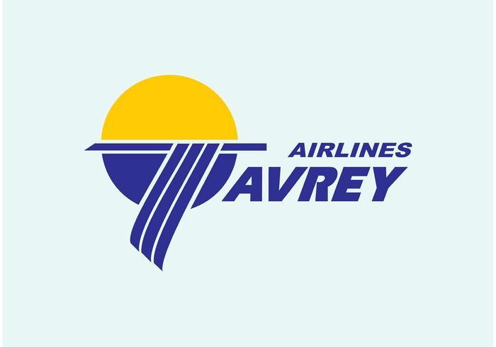 Tavrey Airlines.