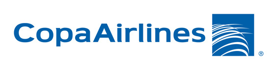 Copa airlines Logos.