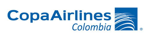 Copa Airlines Colombia.