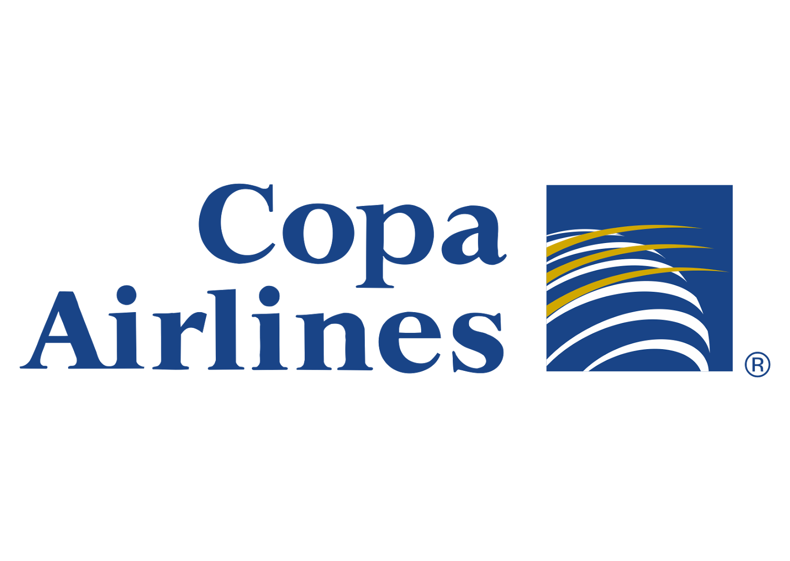 Copa Airlines Logo Vector~ Format Cdr, Ai, Eps, Svg, PDF, PNG.