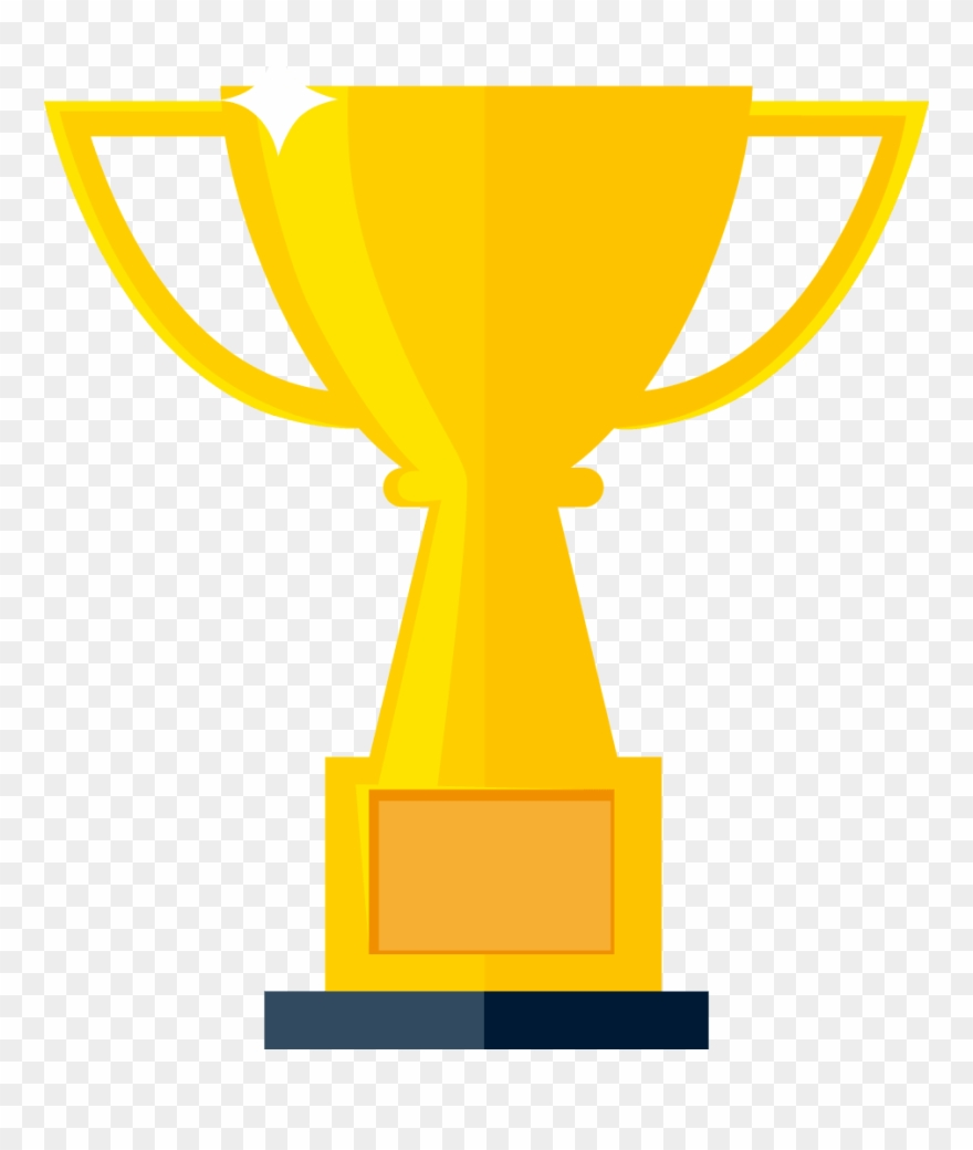 Picture Of A Trophy.