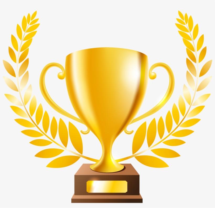 Clipart Car Trophy.