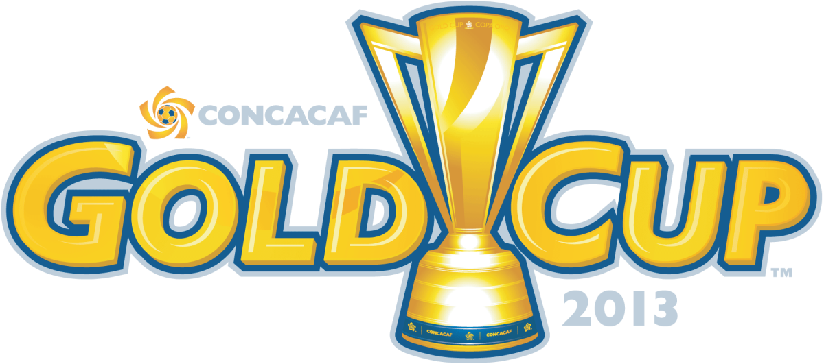 2013 CONCACAF Gold Cup.