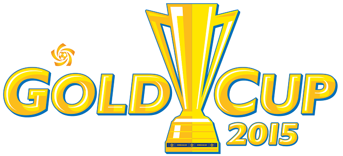 CONCACAF Gold Cup/Copa Oro 2015.