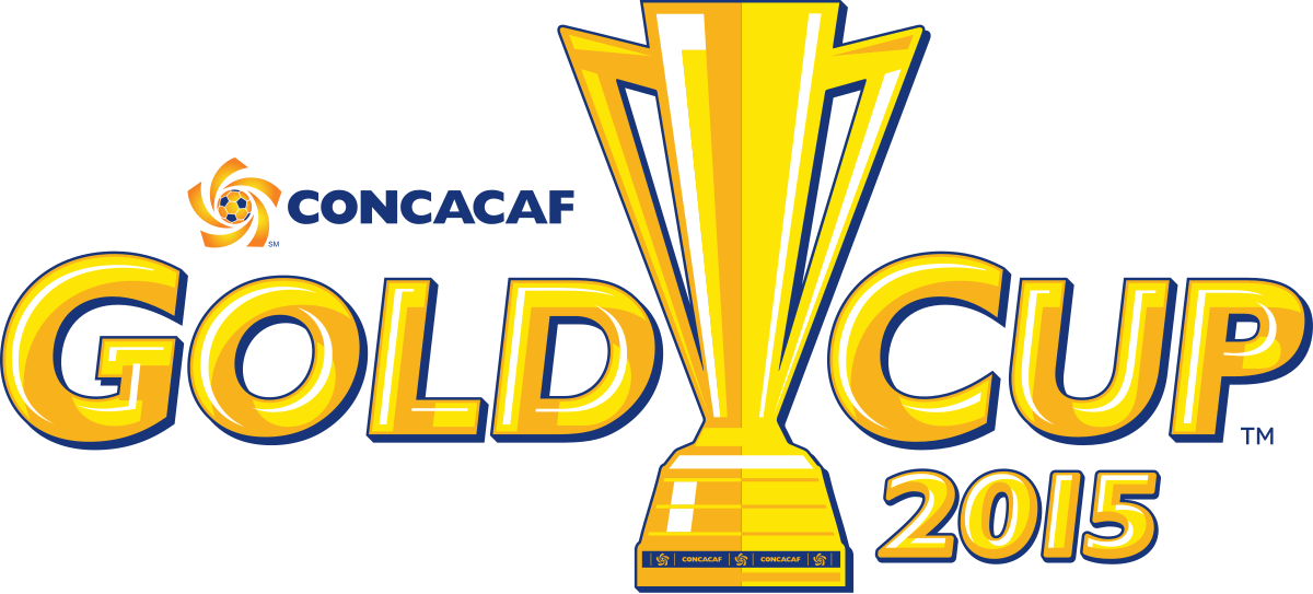 2015 CONCACAF Gold Cup.