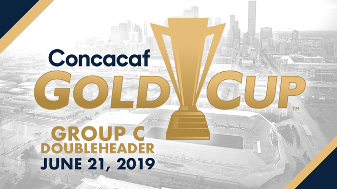 Tickets to the 2019 Concacaf Gold Cup On Sale Now.