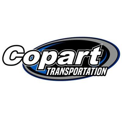 Copart Export team (@CopartShip).