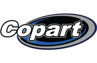 Copart Logo.