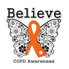 32 Best Ribbons for COPD images.
