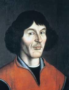 Nicolus Copernicus Clip Art.