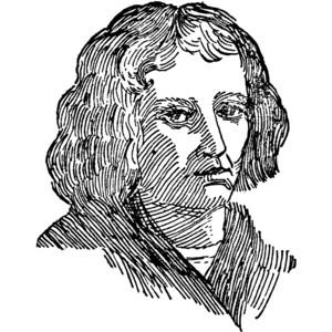 Nicolaus Copernicus Clipart.