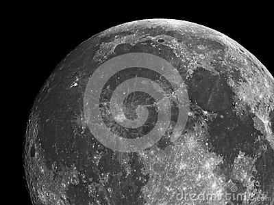 Copernicus Royalty Free Stock Image.