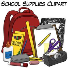 Education school clip art and images on clip art copic and digi 2.