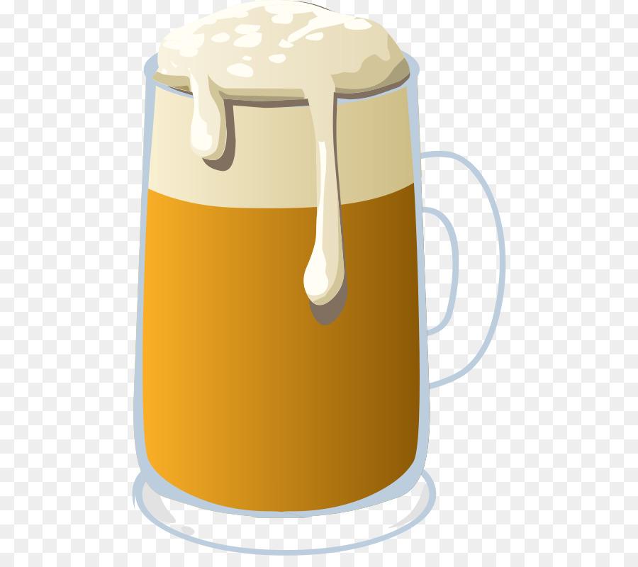 Root beer Cerveja, copos de Clip.