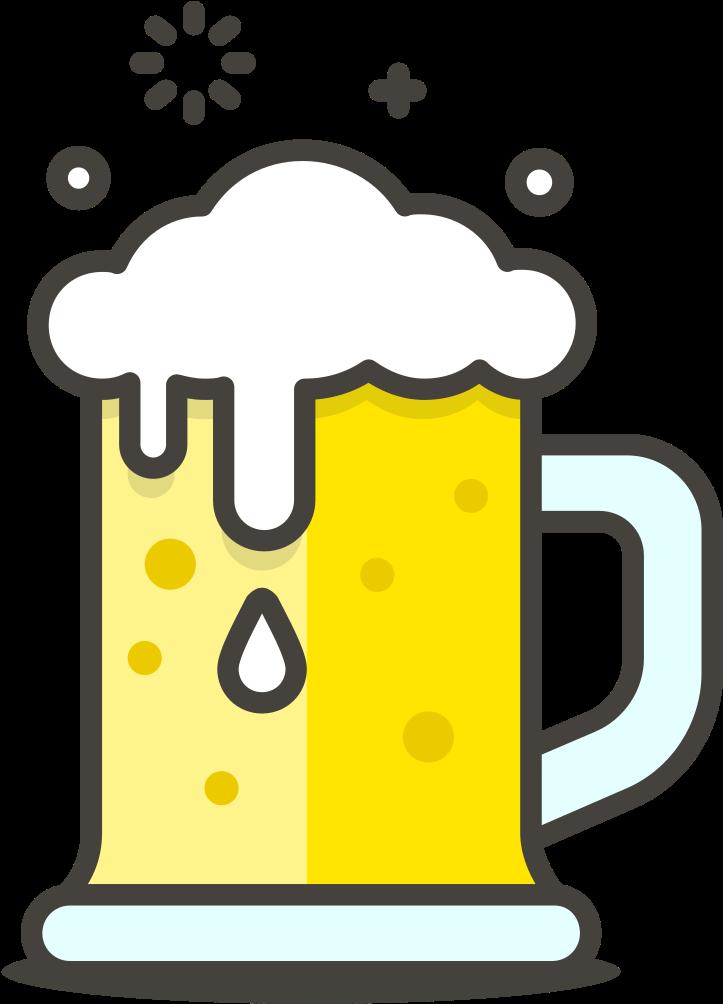 577 Beer Mug.