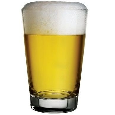 Copo Cerveja Caldereta 350ml.
