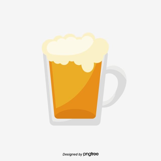 O Copo De Cerveja PNG Images.