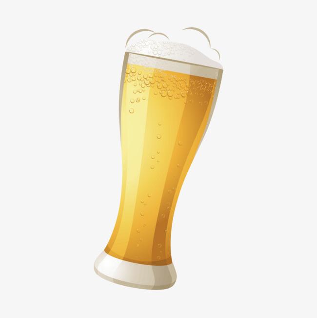 O Copo De Cerveja , O Copo De Cerveja, Espuma, Encher O Arquivo PNG.