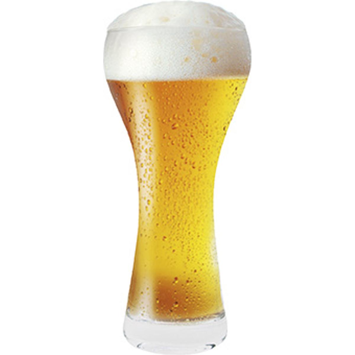 Copo para Cerveja Cristal Ales.