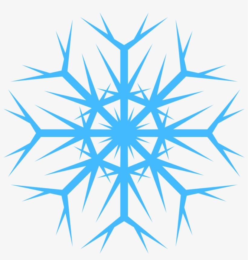 Download Snowflake Png Image Hq Png Image.