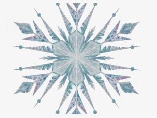 Copos De Nieve Frozen PNG Images.