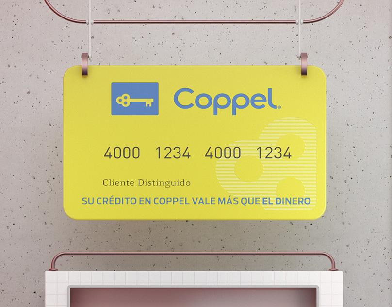 Coppel Buen Fin on Behance.