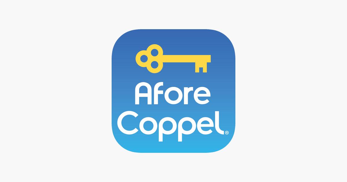 Afore Coppel على App Store.