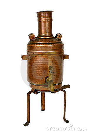 Old Water Boiler Pot Stock Photos, Images, & Pictures.