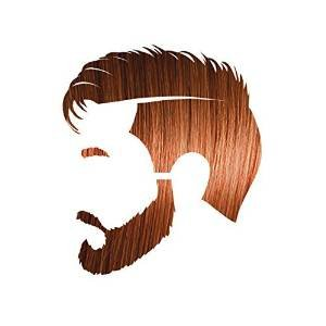 Amazon.com : Manly Guy COPPER Hair, Beard, & Mustache Color: 100.