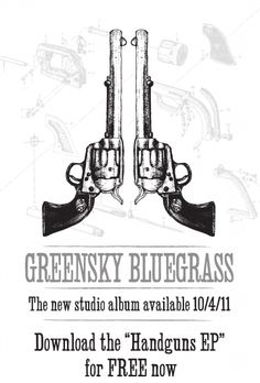 WGBH Music: Greensky Bluegrass.