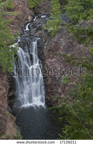 Copper falls state park Stock Photos, Images, & Pictures.