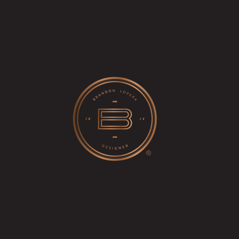 My personal branding logo #selfpromotion #selfbranding #self.