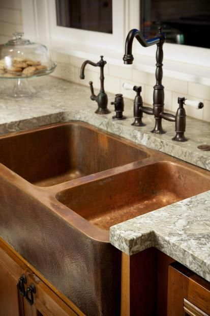 1000+ ideas about Copper Kitchen Sinks on Pinterest.