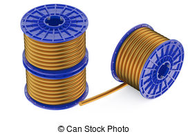 Coils copper wires Clip Art and Stock Illustrations. 104 Coils.