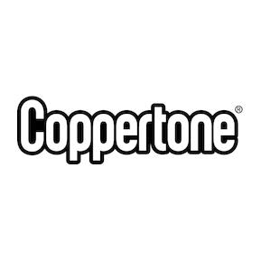 Coppertone Vektörel Logo.