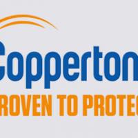 Coppertone Logo.