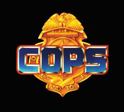 COPS (animated TV series).