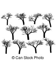 Copse Clipart Vector Graphics. 33 Copse EPS clip art vector and.