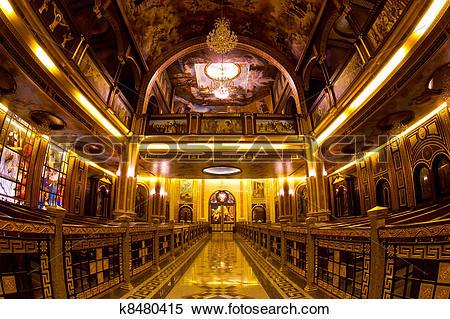 Stock Image of Coptic church k8480415.