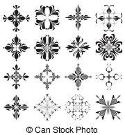 Coptic Clipart Vector Graphics. 150 Coptic EPS clip art vector and.