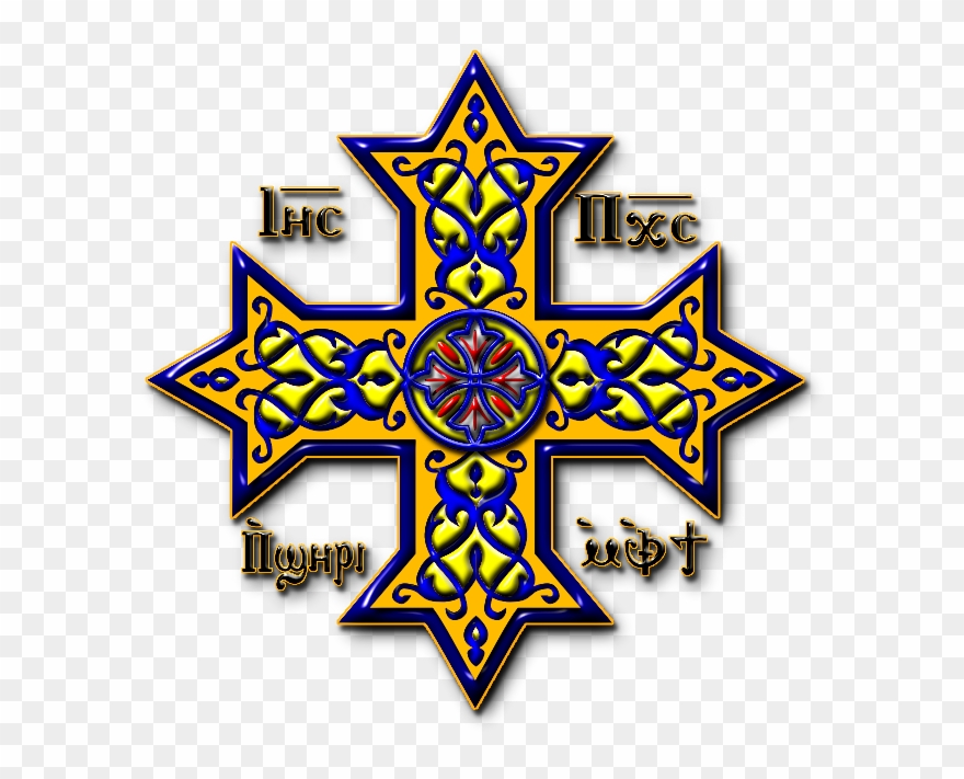 Cross Heraldry Art.