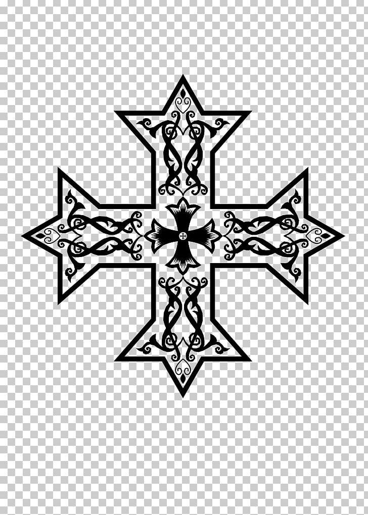 Coptic Cross Christian Cross Variants Copts PNG, Clipart, Ankh.