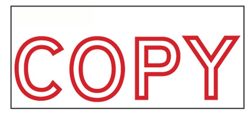 Similiar Employee Copy Stamp Keywords.