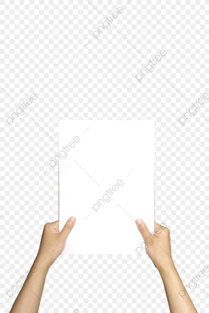 Holding A4 Copy Paper, A4 Paper, White, Printer Paper PNG.