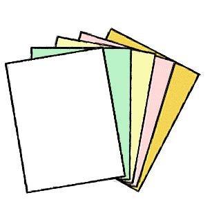 Copy paper clipart 5 » Clipart Portal.