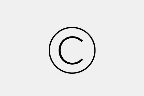 How To Copyright & Trademark a Logo — ebaqdesign.