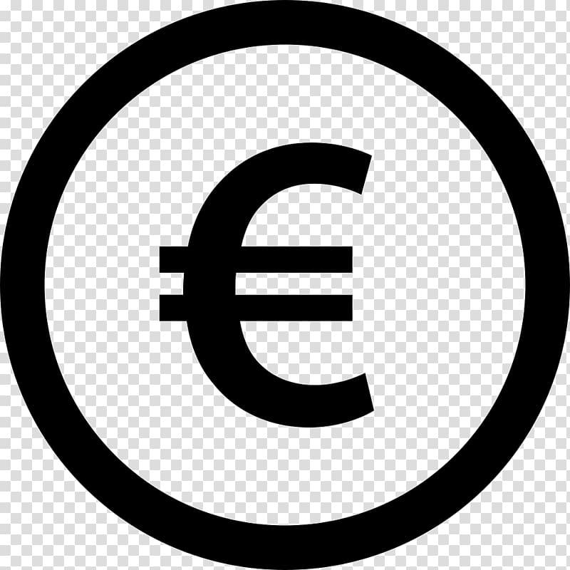 All rights reserved Copyright symbol, cdr transparent.