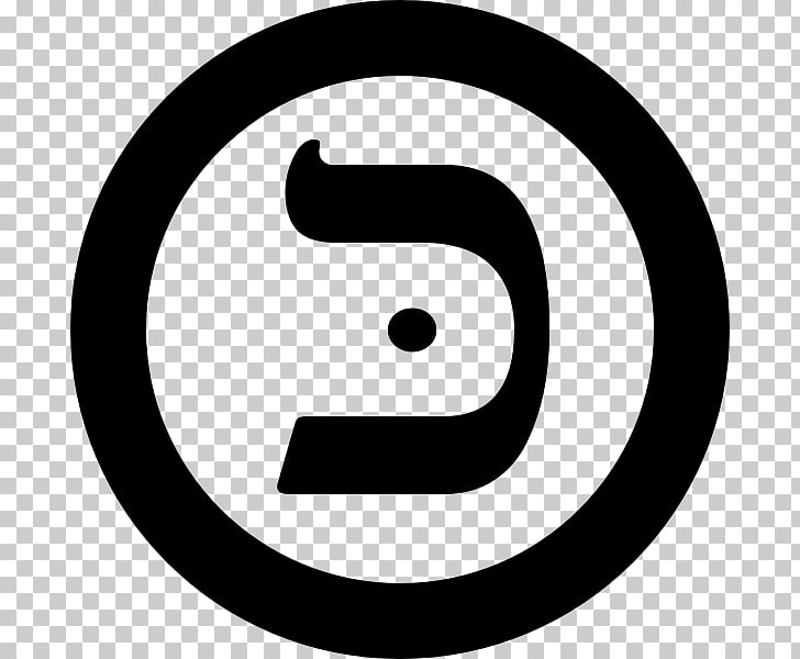 Copyleft Sound recording copyright symbol License All rights.
