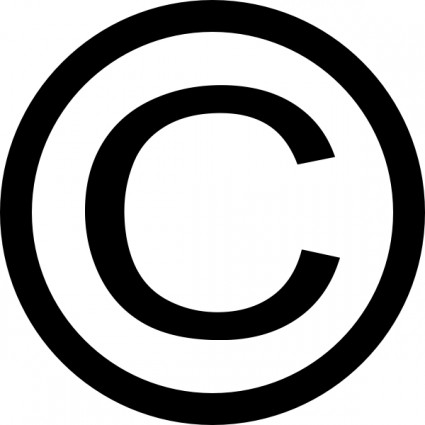 Copyright Clipart.